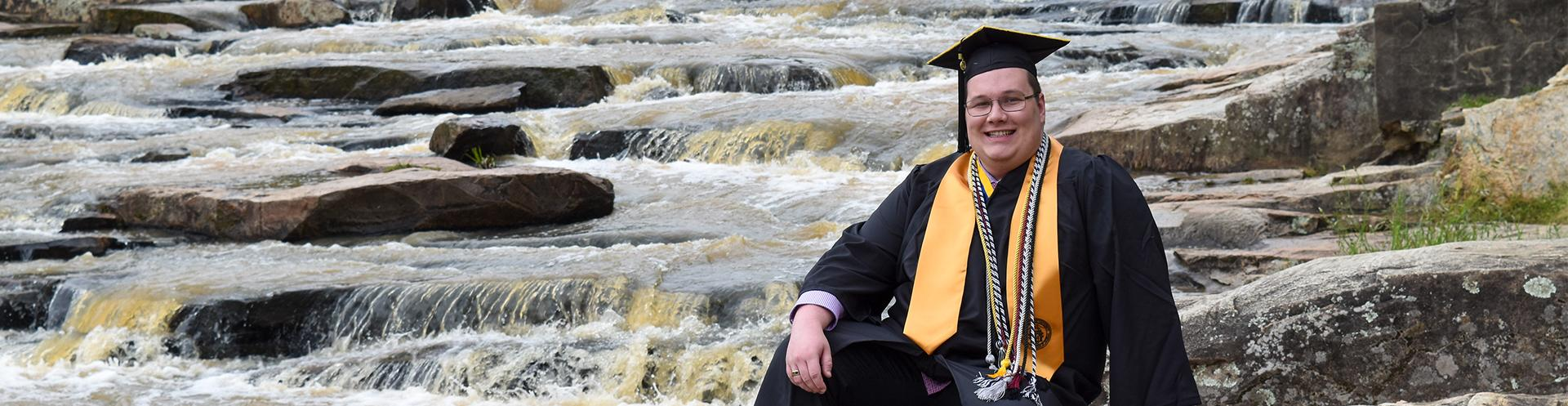 Honors alum aspires to meet mental health needs in rural communities
